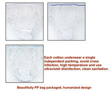 Disposable underwear/Women panties