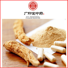 Top Quality Dried Ginseng Root Dongbei Panax Ginseng
