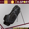 Unique Black Polyester golf stand bag