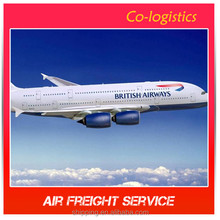 CHINA Container Cargo Air Freight Shipping to MILAND-----lulu@co-logistics.com