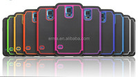 3 in 1 Waterproof Shockproof Phone PC Silicone Minion Case Cover for Samsung Galaxy S5 i9600