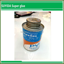 USA Standard Clear Pvc Pipe Cement/UPVC Pipe Glue/Pvc solvent Cement