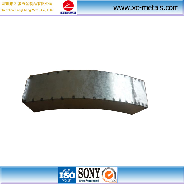 China Factory Leading Quality Customizable Durable Sheet Metal Stamping Parts