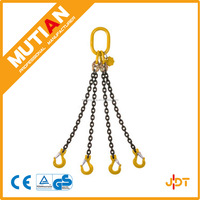 High Strength Lifting Chain Slings With