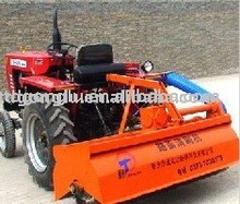TDSD1500-type Pavement sweeper