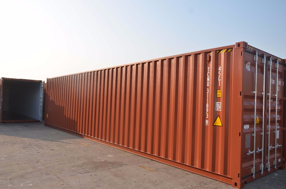 Shipping container for sale 45 ft container house