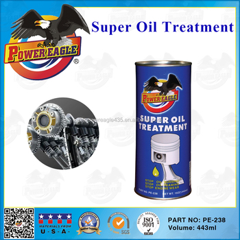 Super Oil Treatment 443ML