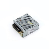 35W Dual Output Switching Power Supply 5V and 12V or 5V and 24V LED Switch Power Supply
