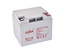 Maintenance-free small 12v 38ah sealed lead acid battery with best price