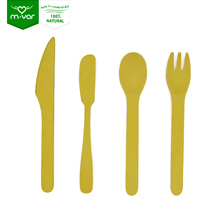 2018 Baby cutlery set includes fork spoon and knife