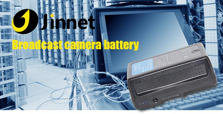 AG-DVC200P Rechargeable Battery Replacement for Panasonic AJ-D400 AJ-SDX900P 14.4v 10400mAh AJ-D410A