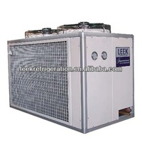 4H15.2 Bitzer Semhermetic compressor box Condensing unit for cold room CE