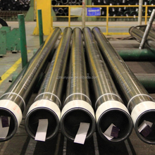 high standard API 5CT carbon steel seamless pipe