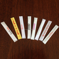 Individually Paper Wrapped Bamboo Toothpicks With