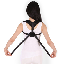 CE Approved Orthopedic Back Posture Support /Clavicle Brace/ Posture Corrector for Pain Relief