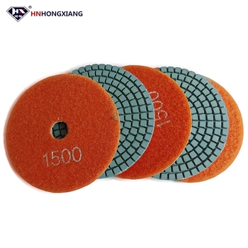 Diamond Polishing Pads Disc for Marble Granite