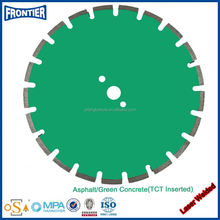 China Supplier cutting gem tools circular diamond saw blades