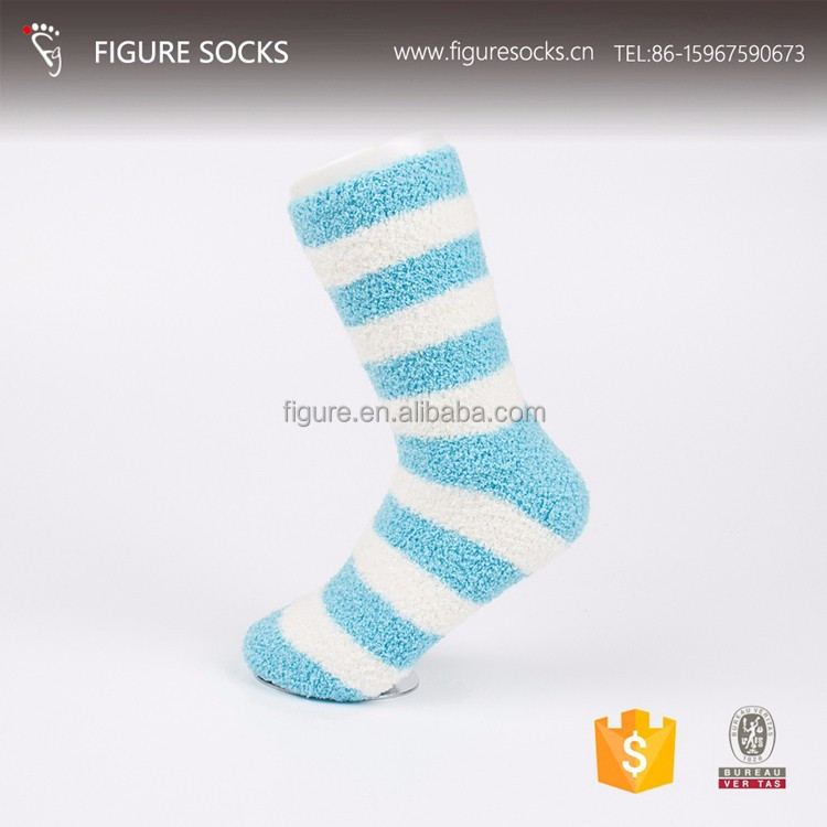 anti slip indoor socks fuzzy home socks