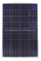 the best price and quality 85W-95W polycrystalline solar panel in china