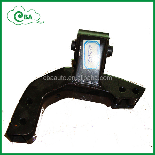 MB-309985 MB-581321 OEM FACTORY HIGH QUALITY 2015 LATEST Engine Mount for Mitsubishi Proton Saga Iswara C11 C12
