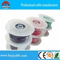 single core electric wire of low price from Shanghai or Ningbo port manufacture