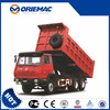 SHACMAN 25TONS Used mini dump truck SX3255DR404 for sale