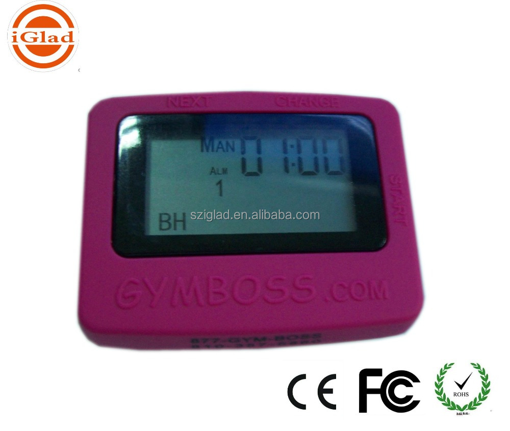 Hot sale Professional Digital Countdown switch Digital sports stopwatch timer