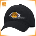 wholesale custom 3D embroidery Adjustable Snapback Suede dad hat
