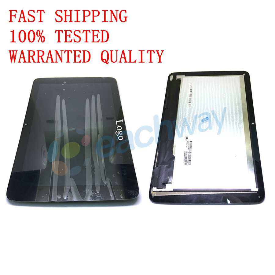 2017 Replacement LCD for LG G Pad 10.1 V700 VK700 LCD Touch Screen Digitizer