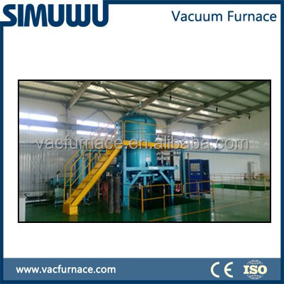 vacuum induction melting furnace high vacuum furnaces and ovens