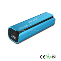2016 China cheap smartphones charging power bank pen