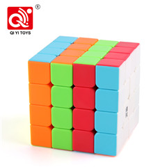 Powerful anti-pop ability 57mm plastic puzzle cube promotional toy from Mofangge