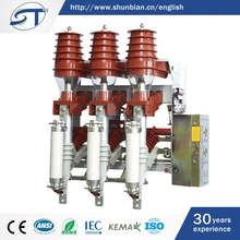 12 kv Electrical Equipment 2015 High-Performance Load Break Switch From China Manufacturer