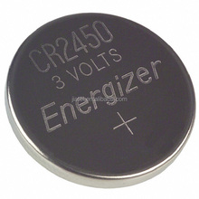 3V Lithium Button Cell CR1220 Battery