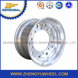 OEM service forged aluminum wheels and deep dish rim