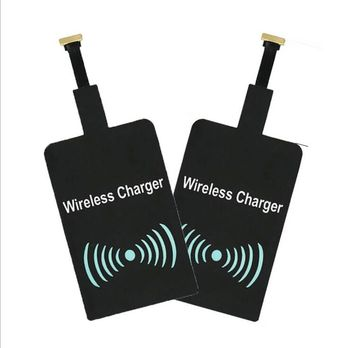 Wholesale Small Wireless Receiver Wireless Charging Receiver For Android