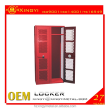 Made in China knock down steel metal locker cabinet/ furniture/commercial furniture