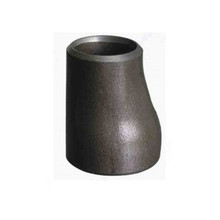 Wall thickness carbon steel Seamless eccentric pipe reducers