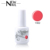 Manufacture private label nail gel polish colors easy removal soak off uv gel polish