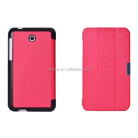 Hot Selling PU leather Shockproof Flip Tablet Cover Cases for Asus Padfone 2