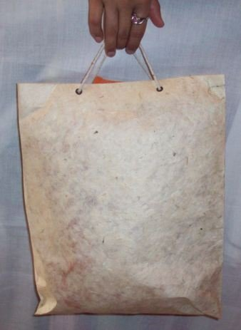 Nepali Paper Shopping Bag
