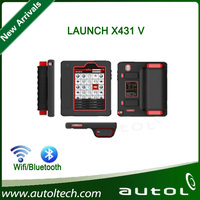 2015 Best Arrive Launch X431 V(X431 5) Wifi/Bluetooth Tablet Universal Car Auto Diagnostic Machine For Most of cars,X431 5 V