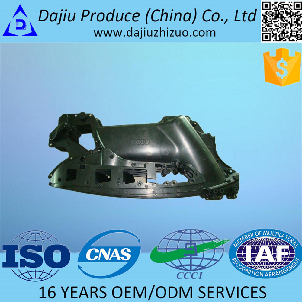 OEM&ODM China manufacturer factory plastic injection molding auto parts