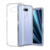 Ultra Thin TPU Rubber Gel Shock Absorption Bumper Clear Cover Case For Sony Xperia XA3