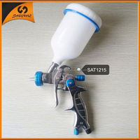 2015 brand new hot on sale user-friendly Air Spray Gun most popular europe product