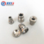 Gr2 titanium nail dab nails 10mm 14mm 18mm female and male for smoking