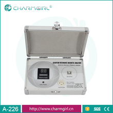 Low Price Hot Sale particle size body analyzer for sale with CE