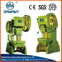used mechanical power press,press machine for sale,steel punching machine