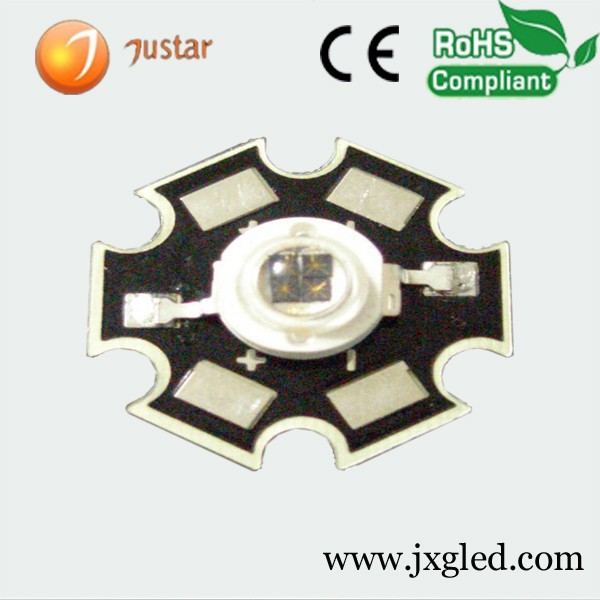 43w High Brightness Epistar white 3000lm COB smd 5030 led chip