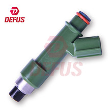 Hot Sale Fuel Injector New Type for Toyota Matrix Corolla MR2 OEM 23250-22040 Nozzle